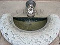 Jud Fine, Clear Fountain, 1993, Los Angeles Public Library (7512021898).jpg