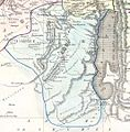 Judah. 1852 Philip Map of Palestine - Israel - Holy Land - Geographicus - Palestine-philip-1852.jpg