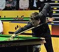 Judd Trump at Snooker German Masters (DerHexer) 2013-01-30 03.jpg