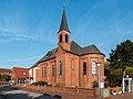 Juist, Kirche -Zu den heiligen Schutzengeln- -- 2014 -- 3470.jpg