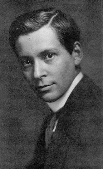 Jules Fournier - Jules Fournier, circa 1910