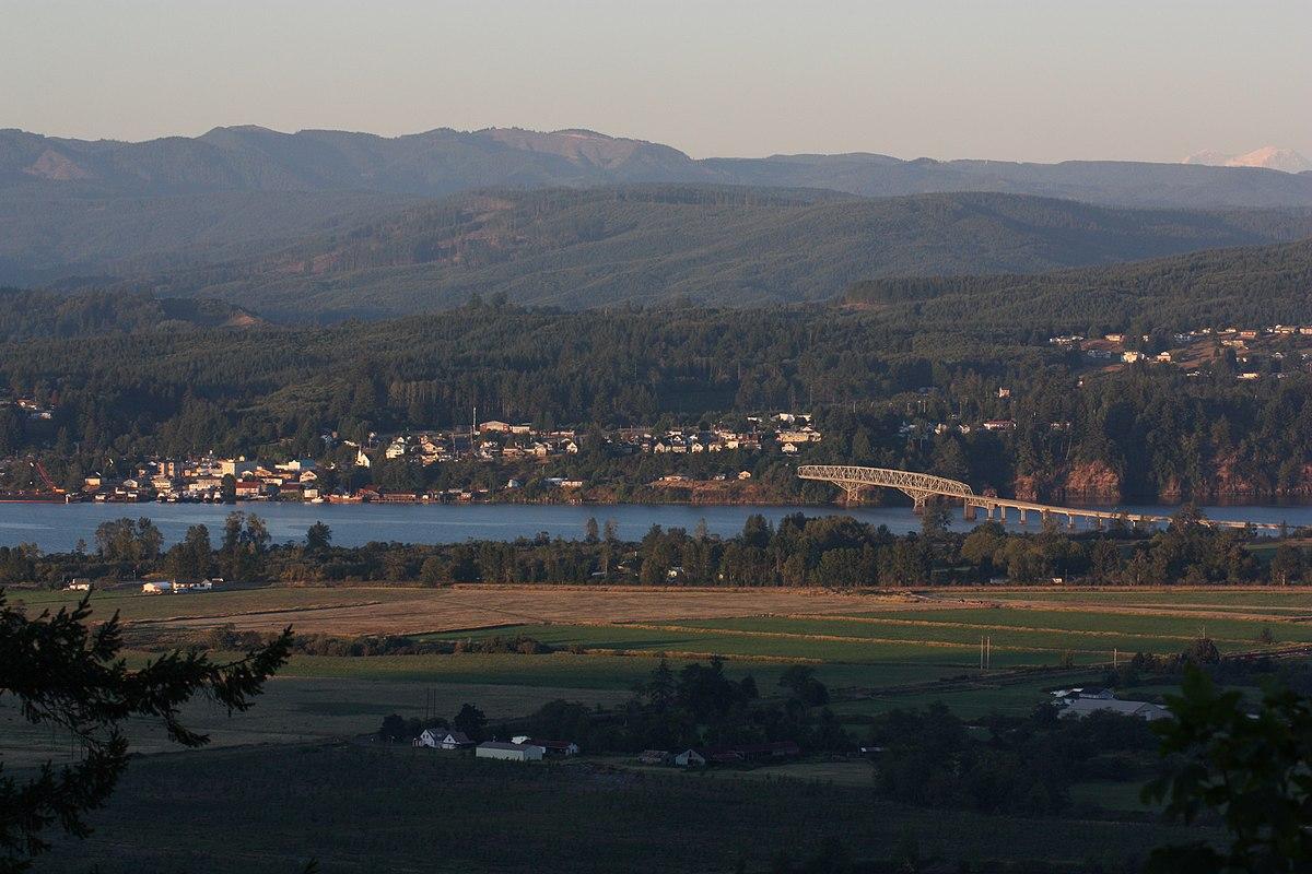Cathlamet, Washington - Wikipedia