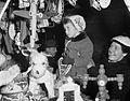 Julmarknad Gamla stan 1956.JPG