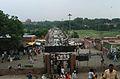 Juma Masjid - Delhi, views inside and around (15).JPG