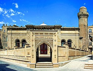 Juma Mosque of Baku.jpg