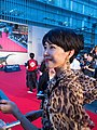 Jurassic World Fallen Kingdom Japan Premiere Red Carpet Kimura Yoshino (41290869380).jpg