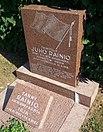 Jussi Rainio Memorial.JPG