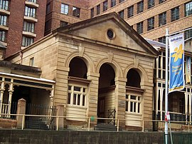 Justice and Police Museum (Former Water Police Courts) - Sydney, NSW (7889996040).jpg