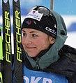 Justine Braisaz WC 2018 Oberhof (cropped).jpg