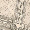 Köln - Aachener Straße Arnold Mercator Straiß off Antorff.jpg
