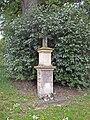 Köln Worringen Kleindenkmal Alte Str Denkmal 474.jpg