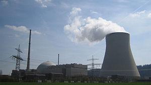 Isar Nuclear Power Plant - Image: KKI 2