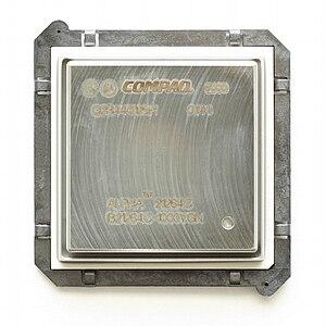 DEC Alpha - Compaq Alpha 21264C