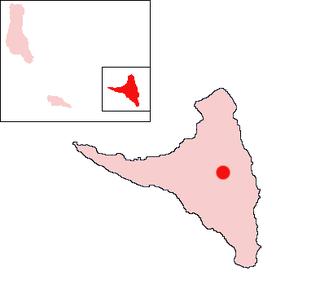Tsimbeo,  Anjouan, Comoros
