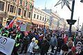KOD demonstration, Łódź January 23 2016 18.jpg