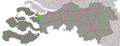 Kaart Provinciale weg 257.png
