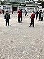 Kaesong Roller Skating Kids (33139887685).jpg