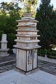 Kaiyuan Pagoda 2 of Yunju Temple, 2016-09-08.jpg