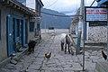 Kali Gandaki Valley, Larjung, Guesthouses, Nepal, Himalaya.jpg