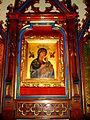 Kamienna Góra, kościół pw. śś. Piotra i Pawła, ołtarz boczny DSC07337.JPG