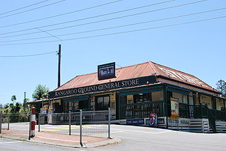 Kangaroo Ground, Victoria Suburb of Shire of Nillumbik, Victoria, Australia