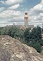 Kansallismuseo nähtynä Eduskuntatalon kallioilta - XLVIII-1357 - hkm.HKMS000005-km0000m3mj.jpg
