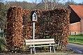 Kapelletje op Schegel, Zandhoven.JPG