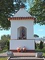 Kapliczka u zbiegu ulic Binduga i Kilińskiego w Brańsku 3.jpg