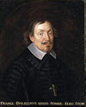Franz Wilhelm von Wartenberg - Franz Wilhelm von Wartenberg.