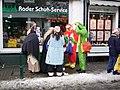 Karneval Radevormwald 2008 70 ies.jpg