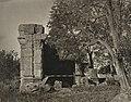 Kashmir Hindu temple ruins in Pathan area, 1868 photo.jpg