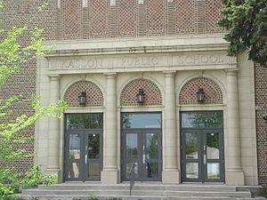 Kasson, Minnesota - Kasson Public School