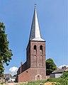 Kaster - Kirchstraße 43 Sankt-Georg-Kirche, Alt-Kaster I.jpg