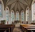 Katharinenkirche, Frankfurt, Interior view 20180908 1.jpg