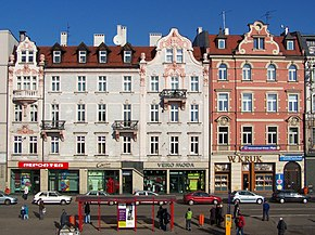 Katowice - Wikitravel