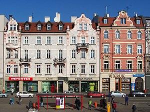 Upper Silesia - Katowice
