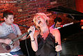 Katya Zakharova at Rockwood Music Hall - New York City - July 2006 - (4).jpg