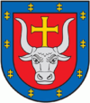 Coat of arms of Kauņas apriņķis