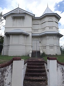 Keating residence, Indooroopilly - Wikipedia