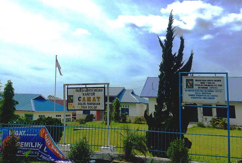 Berkas:Kecamatan Dolok Panribuan, Simalungun 01.jpg