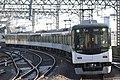 Keihan Electric Railway 9000 series 9005F 20201206.jpg