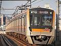 Keisei electric railway Series 3100.jpg