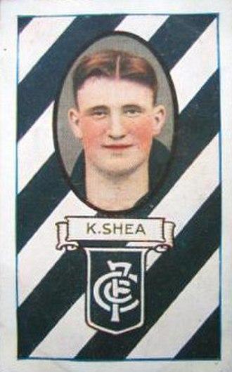 Keith Shea - Image: Keith Shea