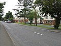 Kempsey - A38 and new housing - geograph.org.uk - 938777.jpg