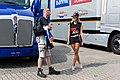 Kenworth Truckstar promogirl (9406185883) (2).jpg