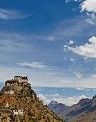 Key Monastery - Spiti Himachal (beskåret) .jpg