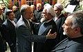 Khatam funeral of Asadollah Fereydoun, Noor Mosque, Tehran - 5 October 2011 04.jpg
