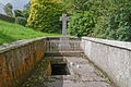 Killoughternane St Fortchern's Well 2009 09 04.jpg