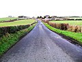 Killynure Road, Ouley - geograph.org.uk - 1618068.jpg