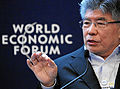 Kim Choong-Soo - World Economic Forum Annual Meeting 2012.jpg